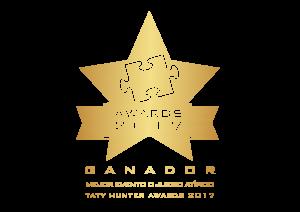 Mejor Evento Escape Room 2017