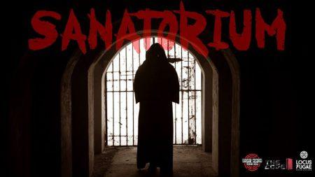 Evento Sanatorium