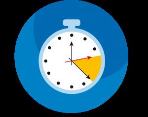 Aumento Tiempo Entre Sesiones